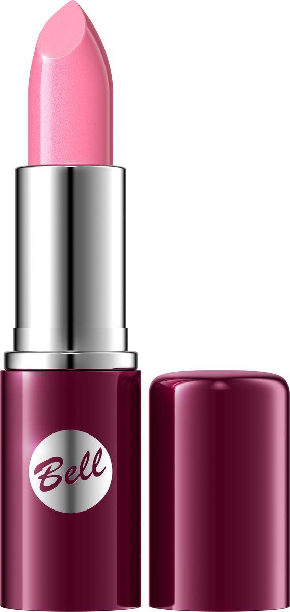 Bell Помада Для Губ Lipstick Classic Тон 1B1po001Чтобы выглядеть сверхэлегантной, попробуйте помаду, которая придаст идеальную форму Вашим губам, окрашивая их в чистый, атласный и блестящий цвет. Формула, обогащенная питательными веществами и витаминами, подчеркнет аппетитность Ваших губ, одновременно увлажняя и защищая их. Мягкая и бархатная текстура помады обеспечивает легкое скольжение, устойчивый пигмент сохраняет цвет на губах длительное время. Вы ощутите и увидите Ваши губы ухоженными и соблазнительными. Роскошная палитра из 30 тонов: от классических до супермодных для любого случая и настроения.