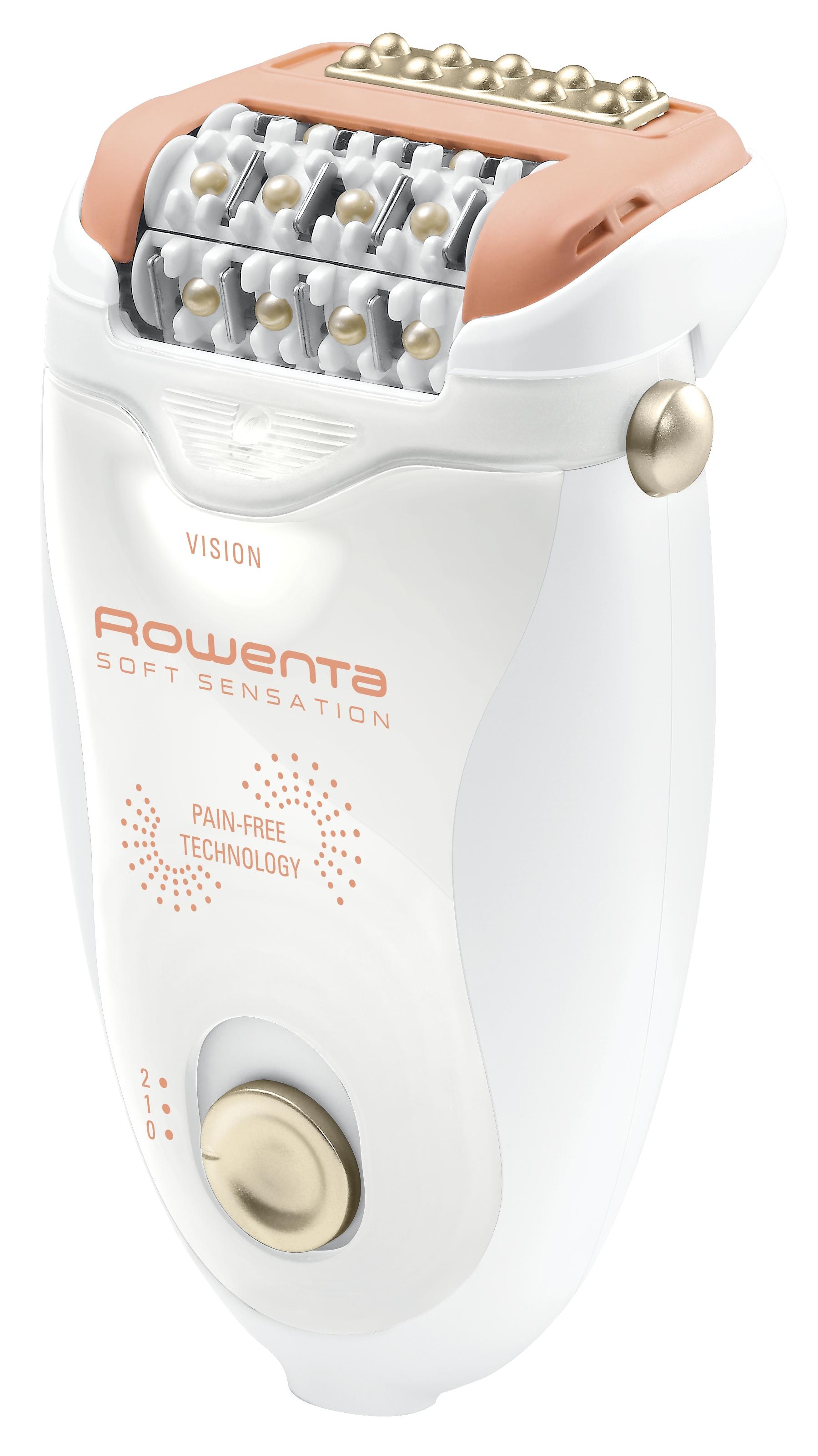 Rowenta EP5700F0 Silence эпилятор - Эпиляторы