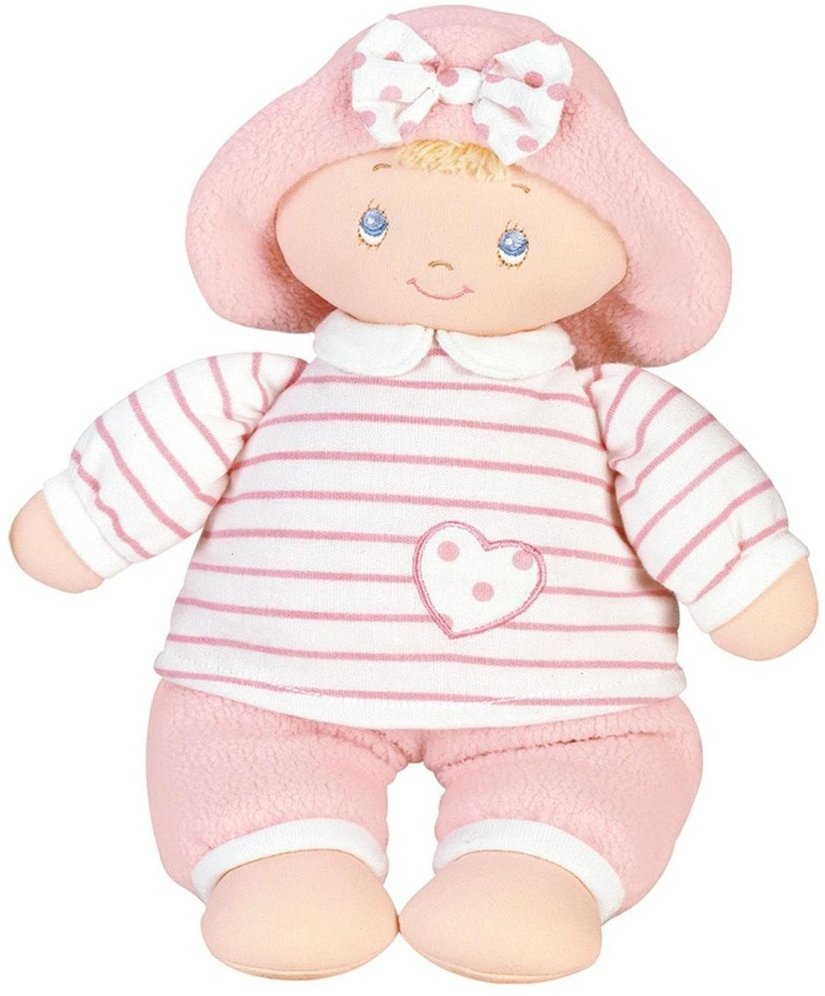 Gund Мягкая кукла Sweet Dolly мягкая игрушка gund doll berry sweet dolly 10 blonde doll