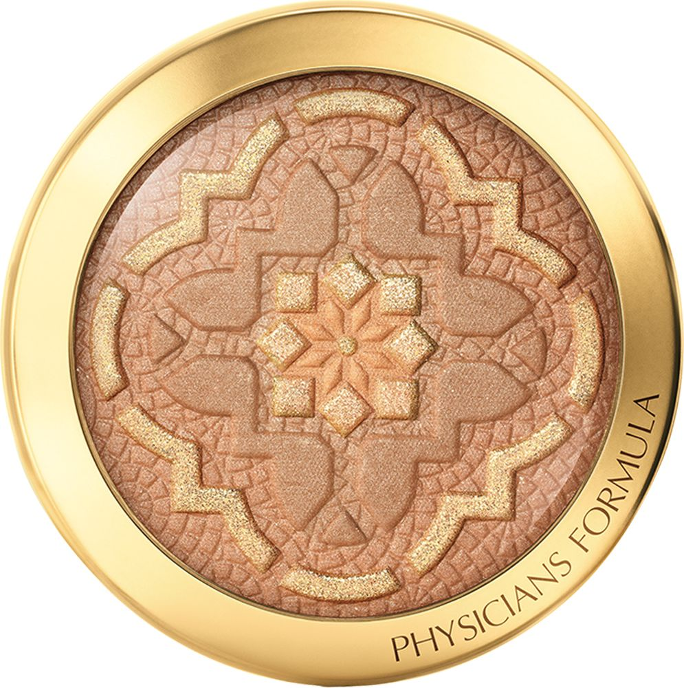 Physicians Formula Пудра бронзер с аргановым маслом Argan Wear Ultra-Nourishing Argan Oil Bronzer тон светлый загар 11 г серьги с кошачьим глазом лель снкг 1716