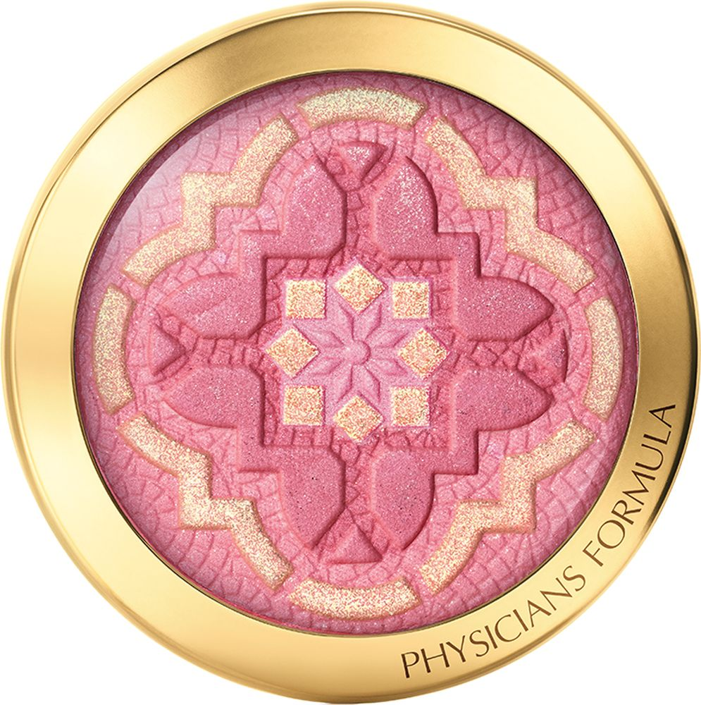 Physicians Formula Румяна с аргановым маслом Argan Wear Ultra-Nourishing Argan Oil Blush тон розовый 7 г ultra mens sport multivitamin formula как принимать