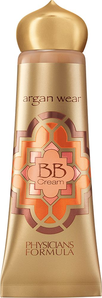 Physicians Formula ВВ Крем с аргановым маслом SPF 30 Argan Wear Ultra-Nourishing Argan Oil BB Cream тон светлый/средний 35 мл bb кремы physicians formula bb крем