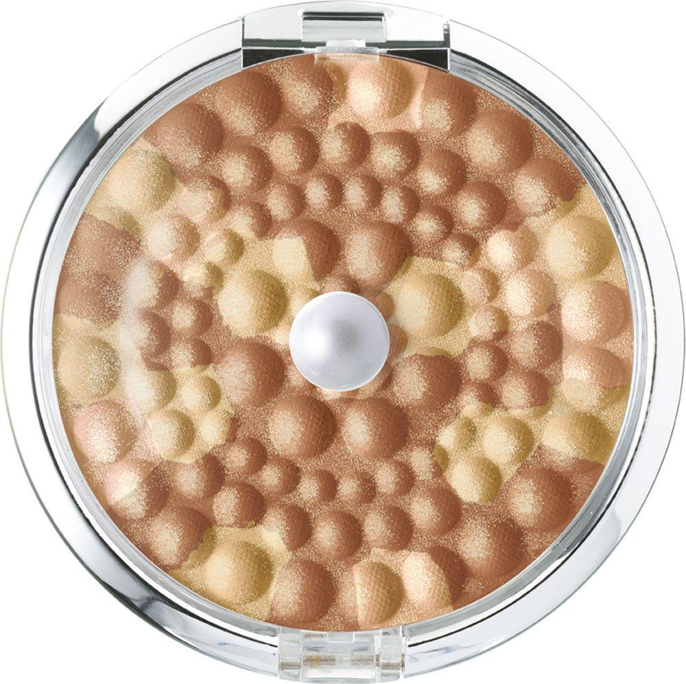 Physicians Formula Хайлайтер бронзирующий минеральный Powder Palette Mineral Glow Pearls Bronzer тон светлый загар 8 г7042EНабор разноцветных жемчужин – для изысканного и нежного макияжа! Роскошные золотисто-белые оттенки подсвечивают лицо, придают ему отдохнувший и здоровый вид, свежесть и настроение. Воспользуйтесь хайлайтером для создания сияющего эффекта в макияже: наносите его на все лицо в сочетании с тональным средством или же на отдельные участки – под бровями, на скулах, в ямочке над верхней губой. Хайлайтер выравнивает тон кожи, стирает следы усталости и несовершенства, делает ее более нежной и безупречной. Невесомая и мягкая текстура приятно ложится на кожу, равномерно растушевывается, стойко держится на лице весь день