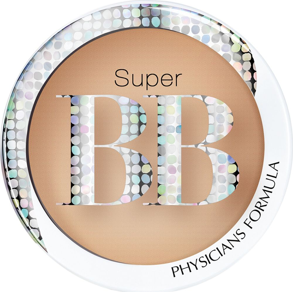 Physicians Formula ВВ Пудра SPF 30 Super BB Beauty Balm Powder тон светлый/средний 8.3 г
