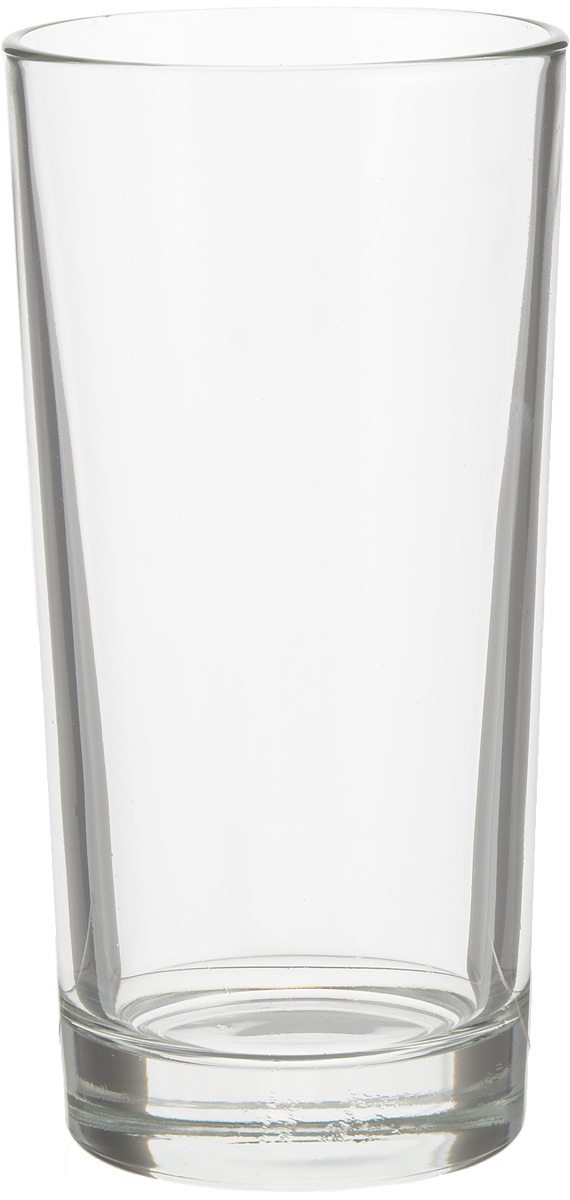 Стакан OSZ Гладкая, 280 мл03C1018Стакан граненый OSZ изготовлен из бесцветного стекла. Идеально подходит для сервировки стола.Стакан не только украсит ваш кухонный стол и подчеркнет прекрасный вкус хозяйки. Диаметр стакана (по верхнему краю): 7 см. Диаметр основания: 6,5 см. Высота стакана: 13,7 см.