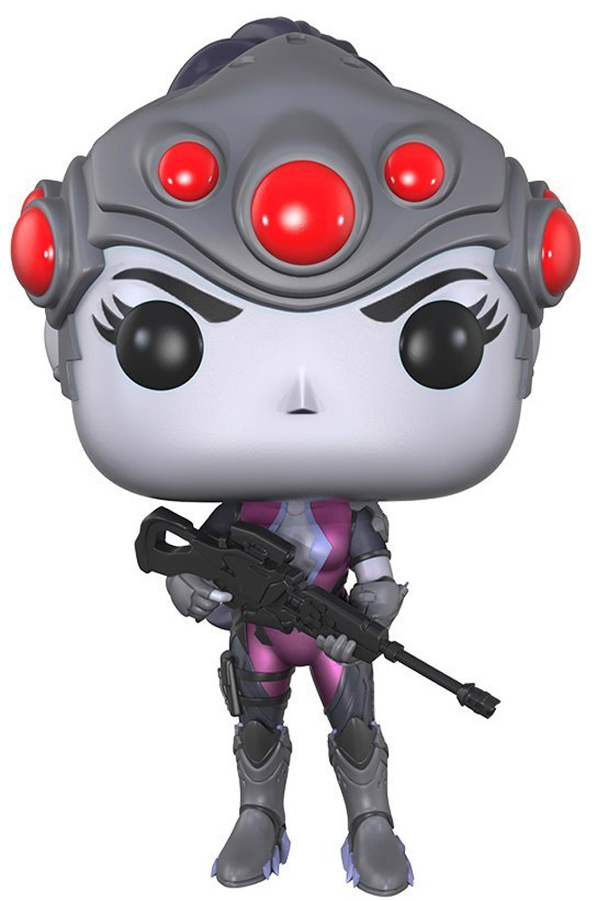 Funko POP! Vinyl Фигурка Overwatch: Widowmaker