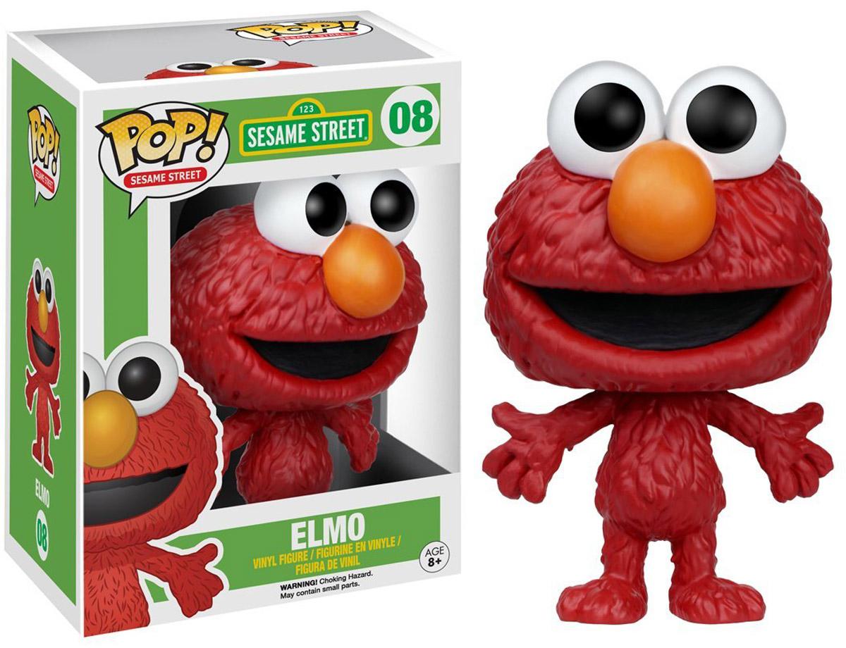 Funko POP! VinylФигурка Sesame Street:  Elmo Funko