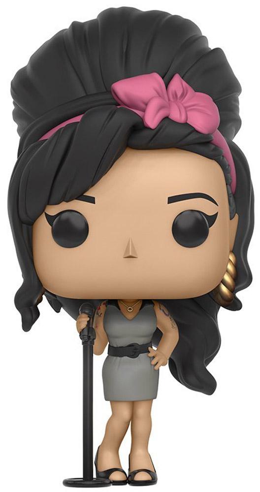 Funko POP! Vinyl Фигурка Amy Winehouse фигурка певица 897871