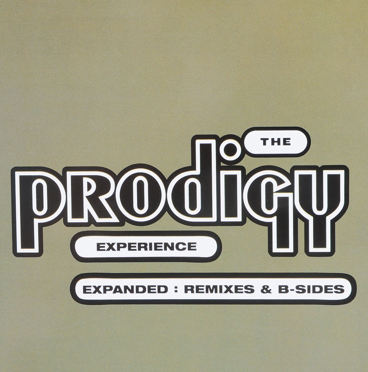 The Prodigy The Prodigy. Experience. Expanded (2 CD) the prodigy prodigy the fat of the land 2 cd