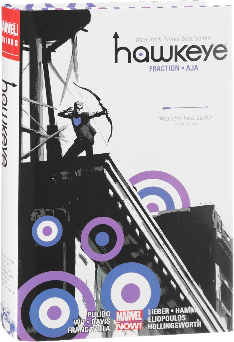 Hawkeye by Matt Fraction & David Aja Omnibus g 73106 aja video aja 101824 04 disassemble nle card 100% tested perfect quality