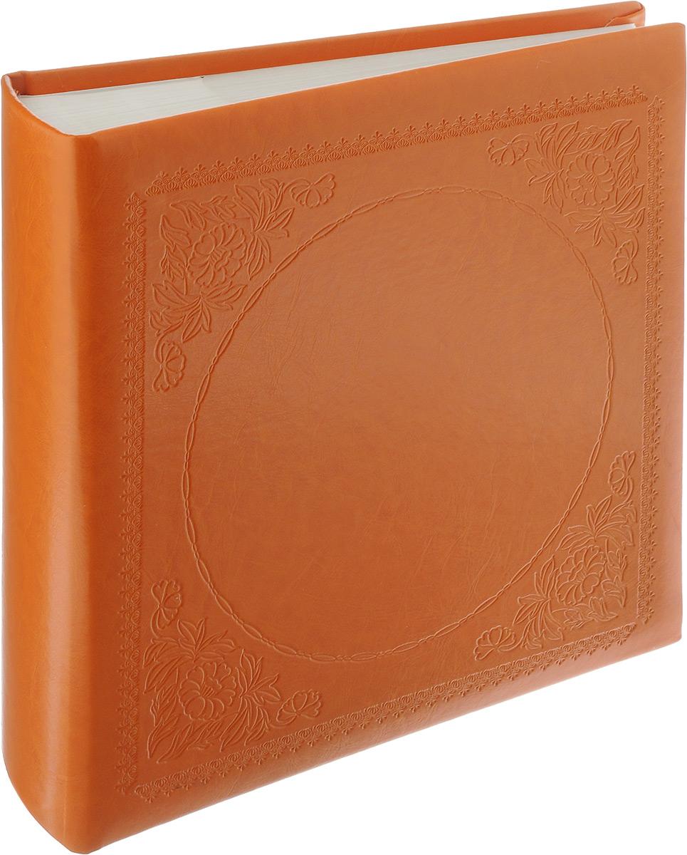 Фотоальбом Pioneer Glossy Leathern, 200 фотографий, цвет: оранжевый, 10 x 15 см46834 LT-4R200PPBB/WФотоальбом Pioneer Glossy Leathern позволит вам запечатлеть незабываемые моменты вашей жизни, сохранить свои истории и воспоминания на его страницах. Обложка из искусственной кожи оформлена узорным тиснением. Фотоальбом рассчитан на 200 фотографии форматом 10 x 15 см. На каждой странице имеются поля для заполнения и два кармашка для фотографий. Такой необычный фотоальбом позволит легко заполнить страницы вашей истории, и с годами ничего не забудется.Тип обложки: делюкс (Искусственная кожа).Страницы: бумажные.Тип переплета: книжный.Кол-во фотографий: 200.Материалы, использованные в изготовлении альбома, обеспечивают высокое качество хранения ваших фотографий, поэтому фотографии не желтеют со временем.