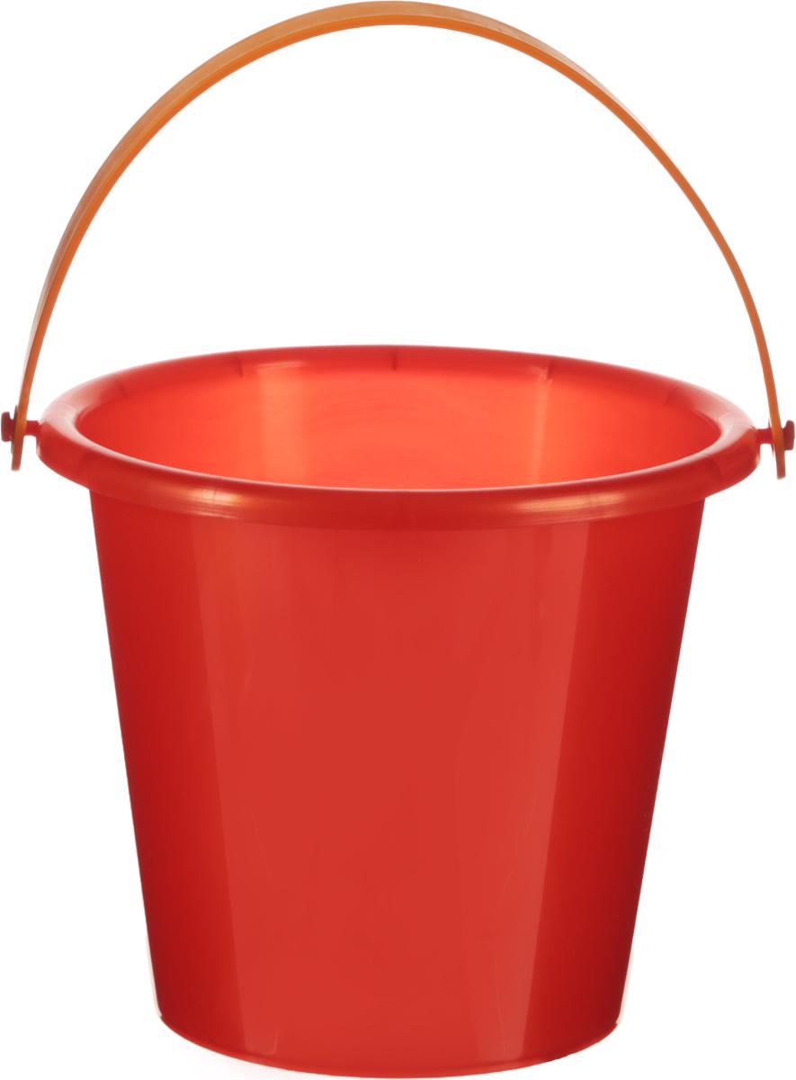 Нордпласт Ведро Морское цвет оранжевый вездеход нордпласт страж в ассортименте
