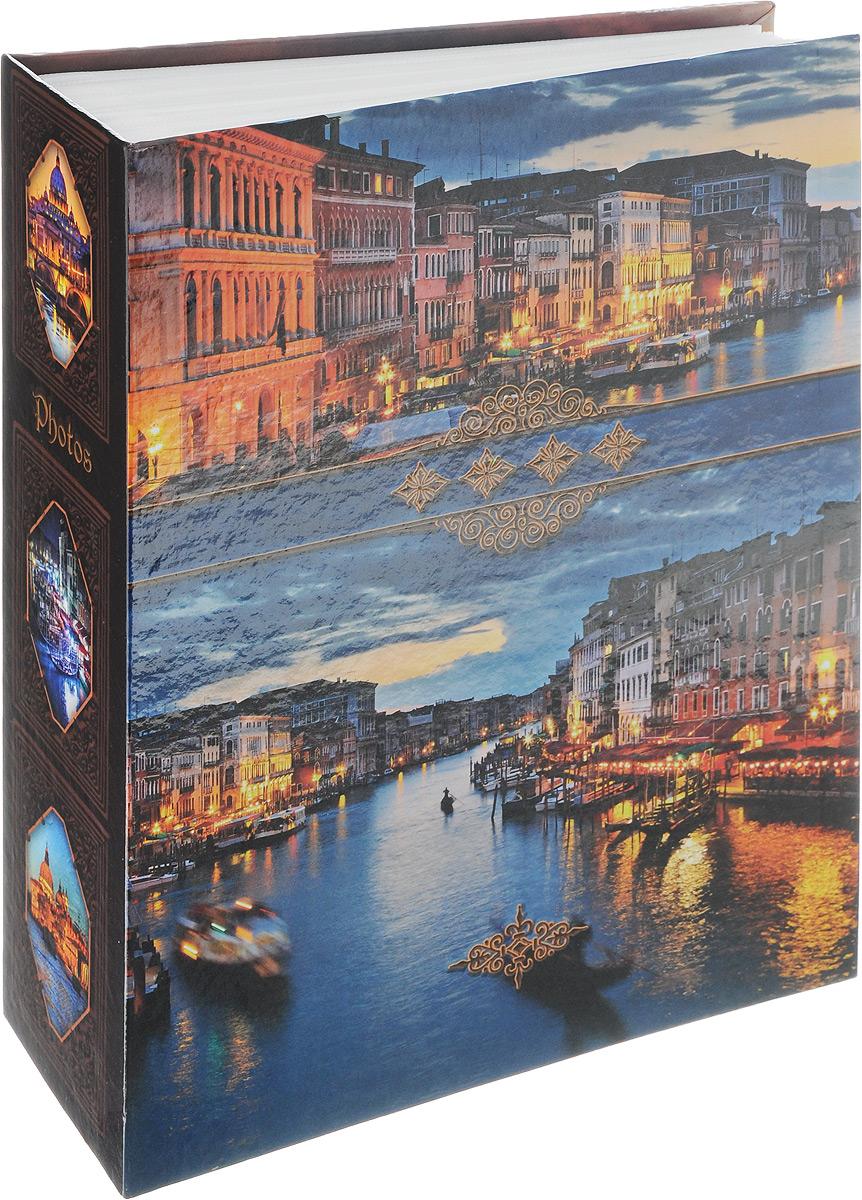 Фотоальбом Pioneer Travel, 304 фотографии, цвет: коричневый, синий, 10 x 15 см46486 LM-4R304Фотоальбом Pioneer Travel поможет красиво оформить ваши самые интересныефотографии. Обложка из толстого ламинированного картона оформлена принтом. Фотоальбом рассчитан на 304 фотографии форматом 10 x 15 см. Внутри содержится блок из 76 листов с окошками из полипропилена, одна страница оформлена двумя окошками для фотографий. Такой необычный фотоальбом позволит легко заполнить страницы вашей истории, и с годами ничего не забудется.Тип обложки: картон.Тип листов: полипропиленовые.Тип переплета: высокочастотная сварка.Материалы, использованные в изготовлении альбома, обеспечивают высокое качество хранения ваших фотографий, поэтому фотографии не желтеют со временем.