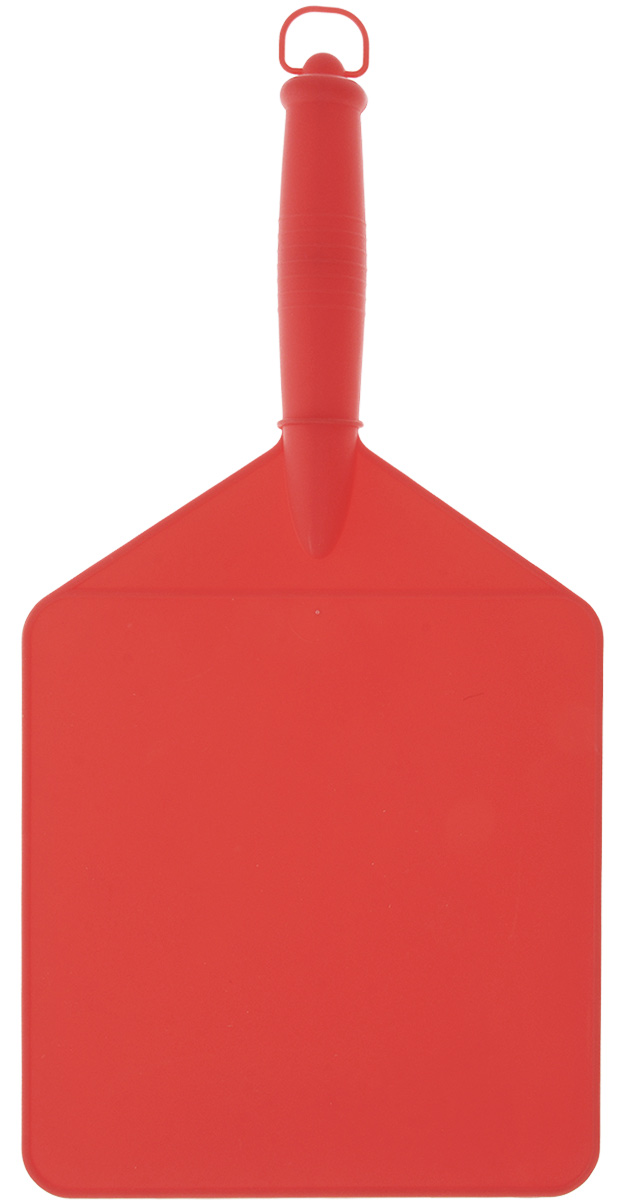 Веер для раздува огня Мультидом, цвет: красный, 39 х 19 смМТ76-29_красныйВеер Мультидом, выполненный из пластика, предназначен для раздувания огня во время приготовления блюд на открытом воздухе. Изделие можно использовать в качестве доски для нарезки овощей и фруктов. Веер оснащен петлей для подвешивания.Размер рабочей части: 19,5 х 19 см.Длина (с учетом ручки): 39 см.