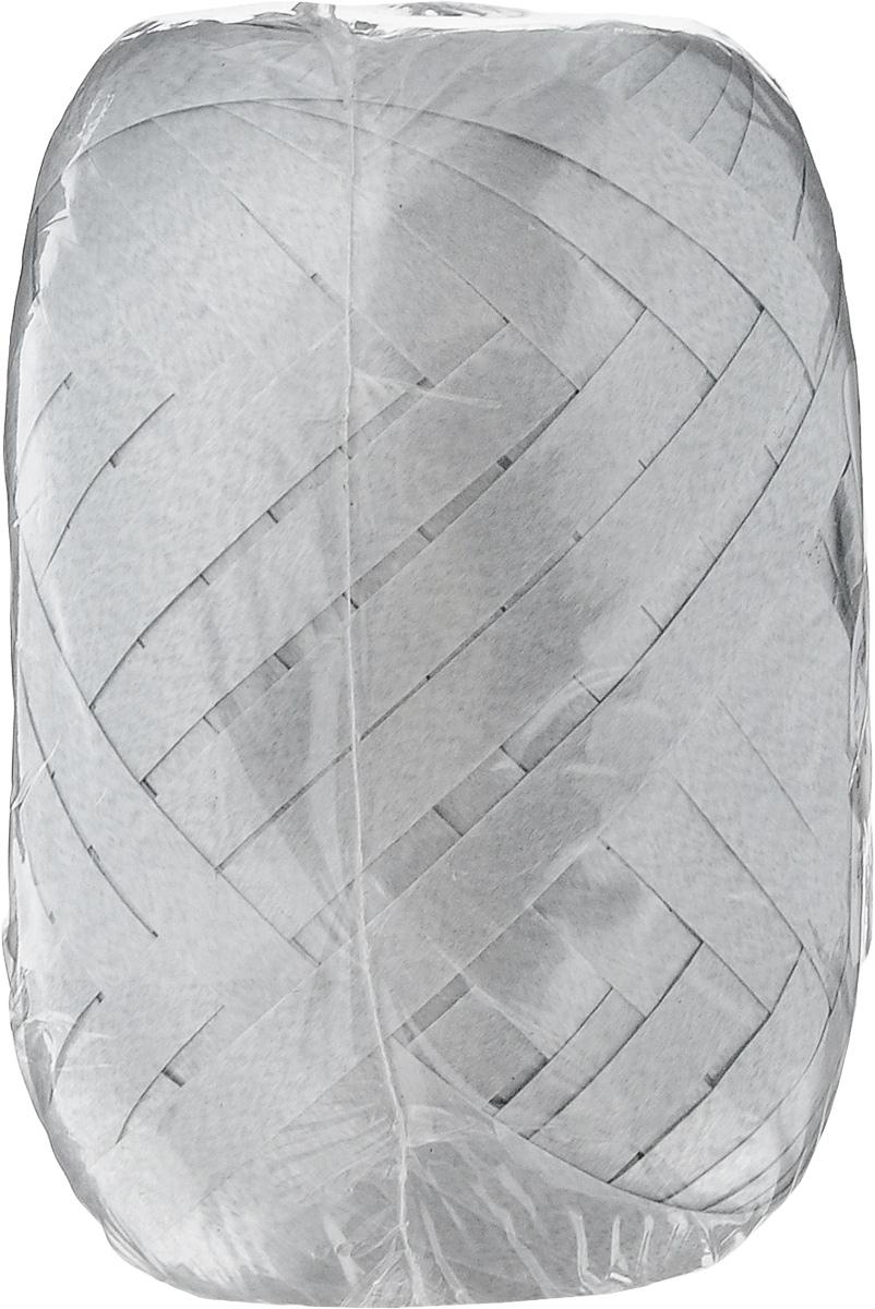 Лента Stewo, цвет: серебристый, 5 мм х 20 м834149-75\STWАтласная лента Stewo изготовлена из качественного текстиля. Область применения атласной ленты весьма широка. Изделие предназначено для оформления цветочных букетов, подарочных коробок, пакетов. Кроме того, она с успехом применяется для художественного оформления витрин, праздничного оформления помещений, изготовления искусственных цветов. Ее также можно использовать для творчества в различных техниках, таких как скрапбукинг.Ширина ленты: 5 мм.Длина ленты: 20 м.