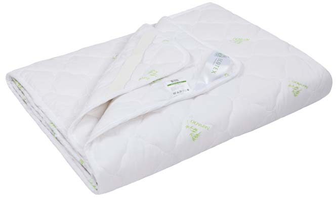 Наматрасник Ecotex Премиум Бамбук, наполнитель: бамбуковое волокно, цвет: белый, 200 х 200 смНБ20Наматрасник - это неотъемлемая составляющая постельной комплектации в каждом доме. Он не только создает больше комфорта во время сна, но и защищает матрас от загрязнений.Наматрасник не вызывает раздражения, регулирует влажность и теплообмен, а также сохраняет свои первоначальные свойства и форму после многократной эксплуатации.Размер наматрасника: 200 x 200 см.