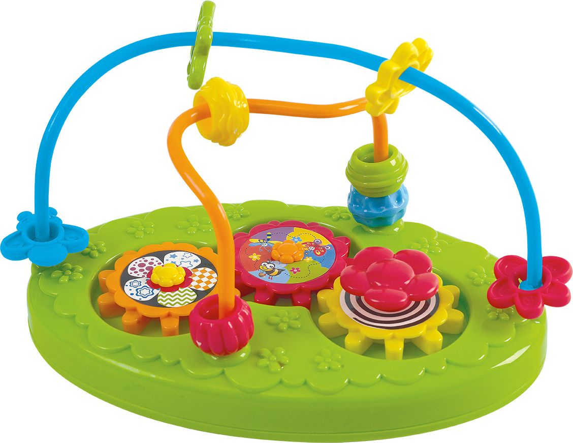 Playgo Развивающий центр Активный парк