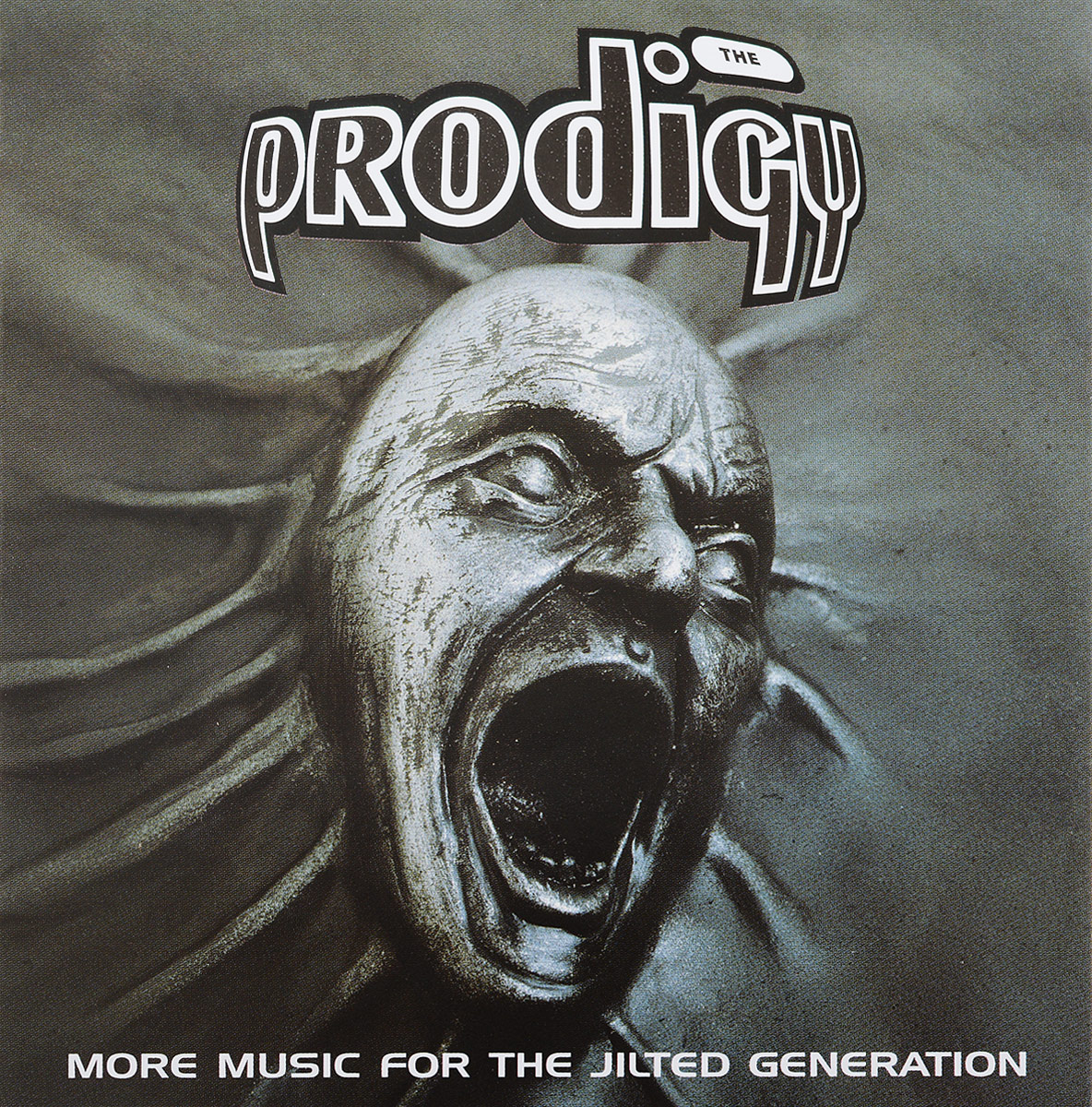 цена на The Prodigy The Prodigy. More Music For The Jilted Generation (2 CD)