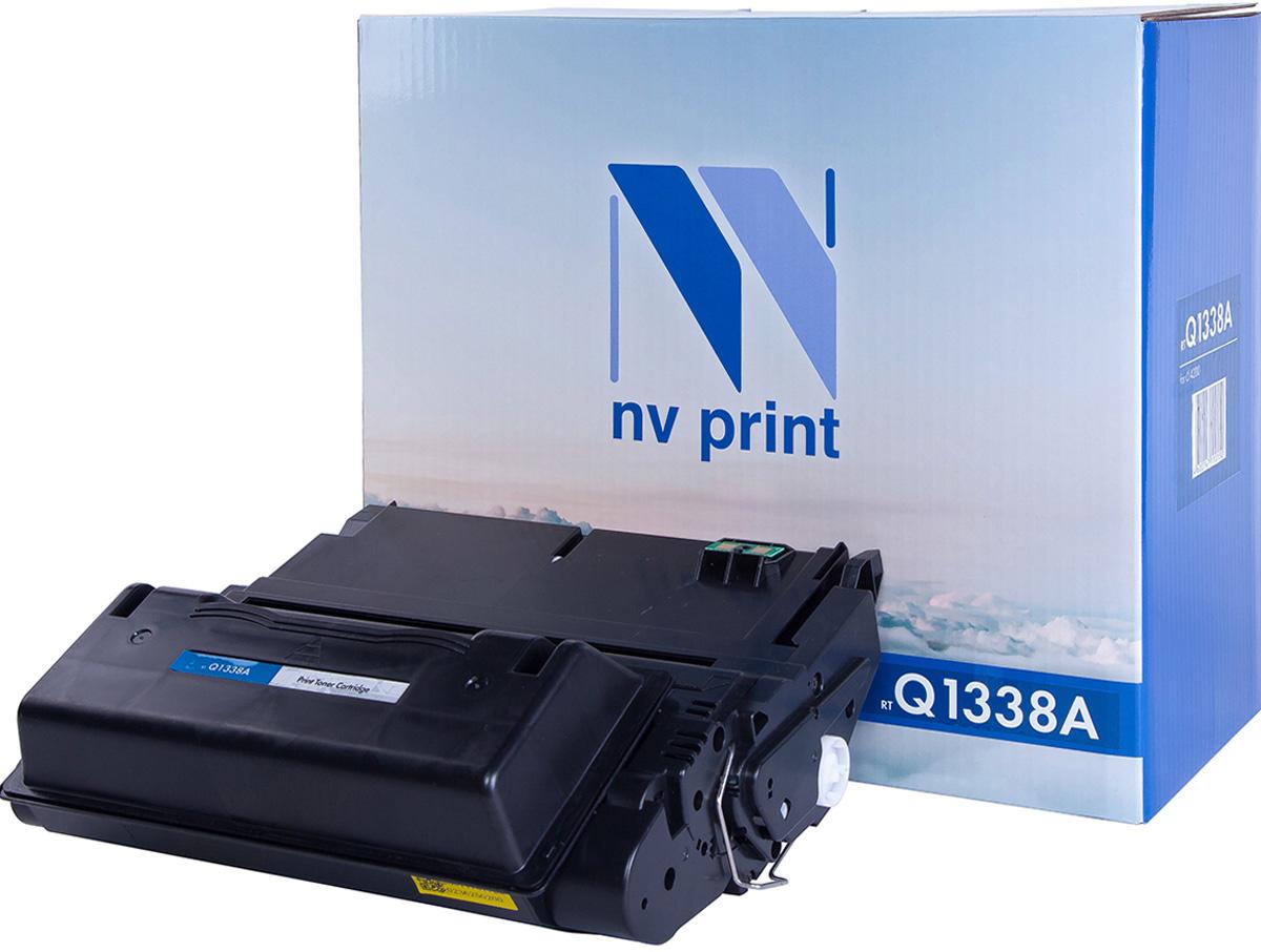 NV Print Q1338A, Black тонер-картридж для HP LaserJet 4200/4200N/TN/DTNQ1338AСовместимый лазерный картридж NV Print Q1338A для печатающих устройств HP - это альтернатива приобретению оригинальных расходных материалов. При этом качество печати остается высоким.Лазерные принтеры, копировальные аппараты и МФУ являются более выгодными в печати, чем струйные устройства, так как лазерных картриджей хватает на значительно большее количество отпечатков, чем обычных. Для печати в данном случае используются не чернила, а тонер.