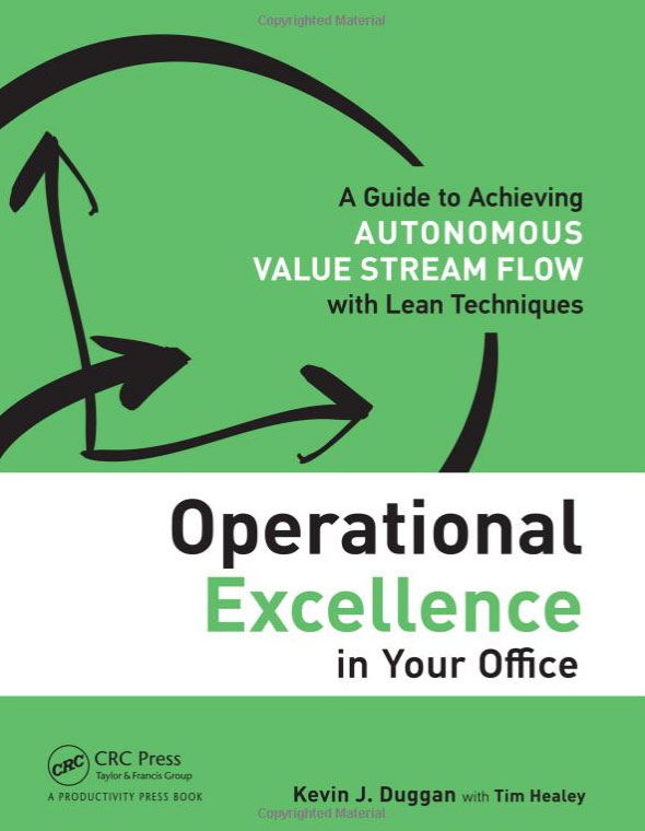 Operational Excellence in Your Office: A Guide to Achieving Autonomous Value Stream Flow with Lean Techniques adding value to the citrus pulp by enzyme biotechnology production