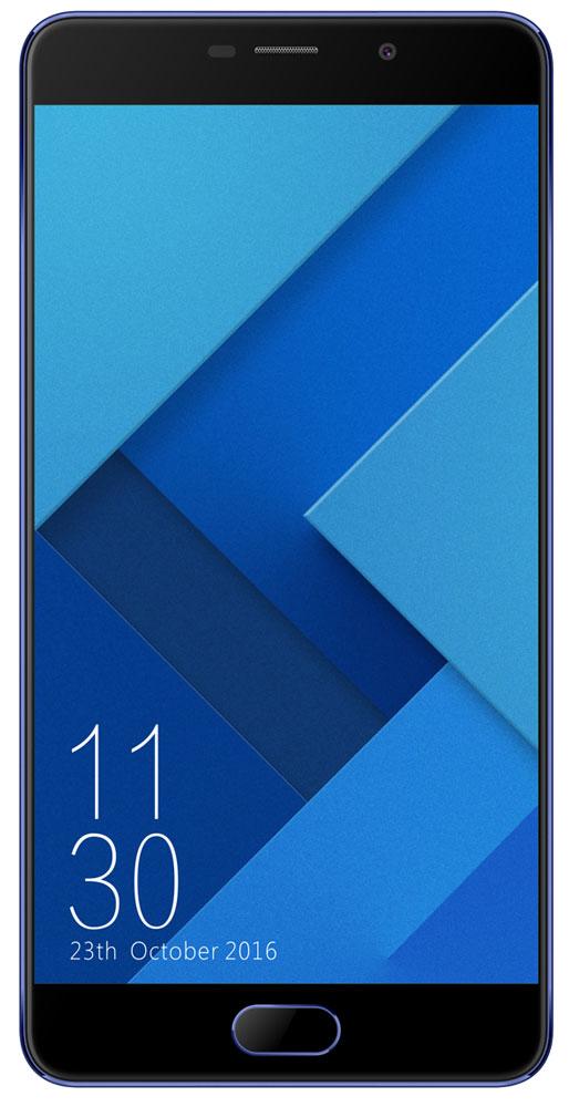 Elephone R9, Blue elephone s7 4g phablet купить в москве