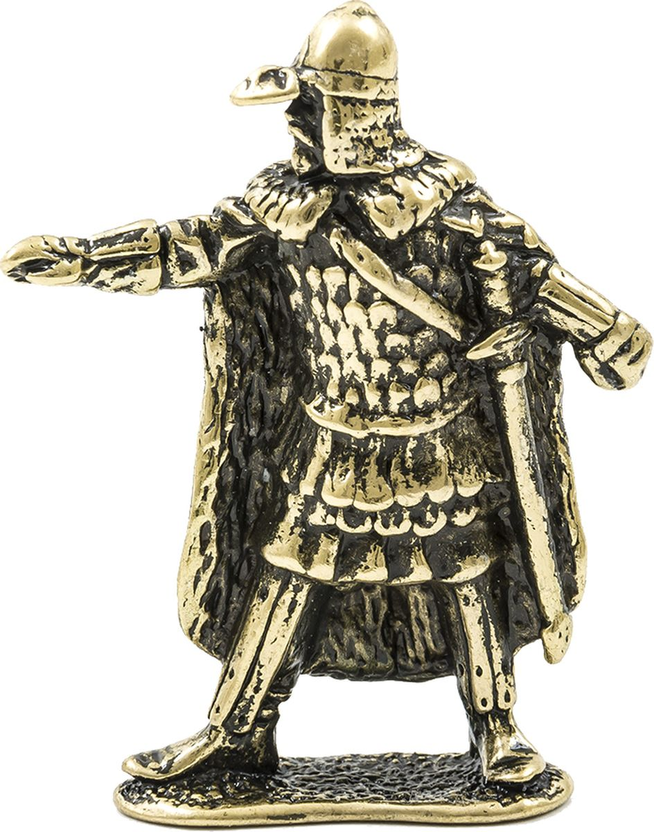 АмберКинг Фигурка Рыцарь Легат CRU-06