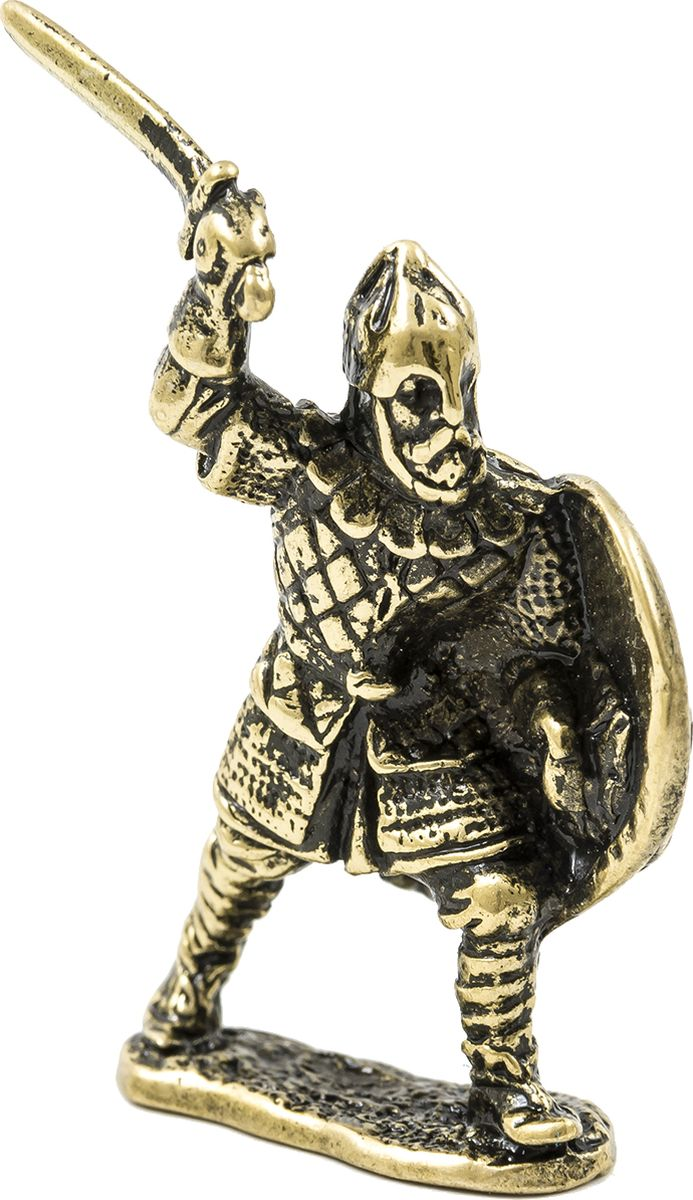 АмберКинг Фигурка Рыцарь Антесигнан