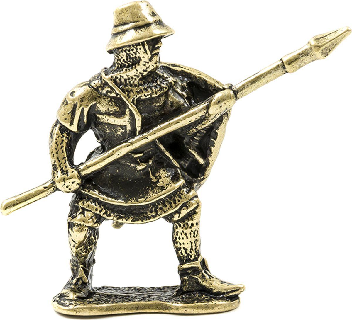 АмберКинг Фигурка Рыцарь Гастат последнее копье