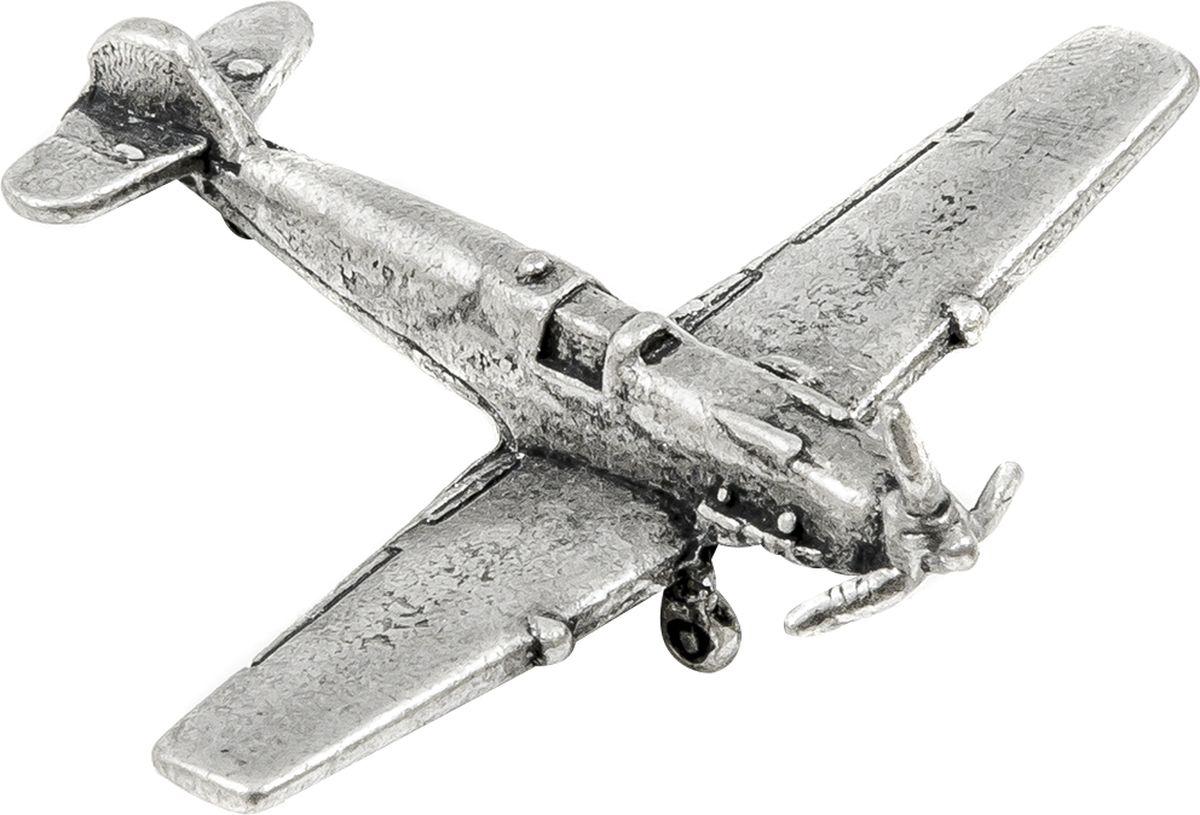 АмберКинг Фигурка Самолет-истребитель Ястреб