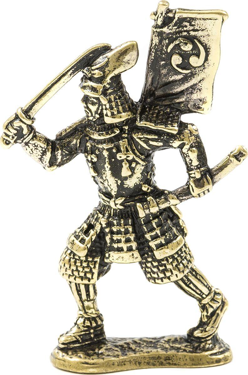 АмберКинг Фигурка Самурай Сегун амберкинг фигурка самурай нитто хэй