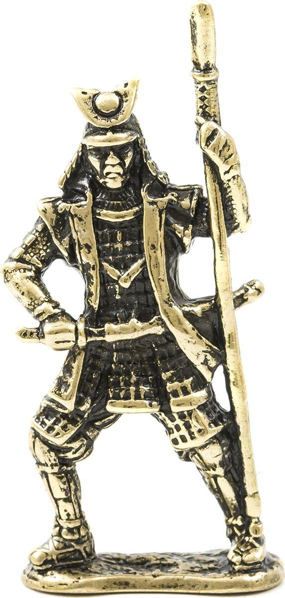 АмберКинг Фигурка Самурай Тайсэй амберкинг фигурка самурай нитто хэй