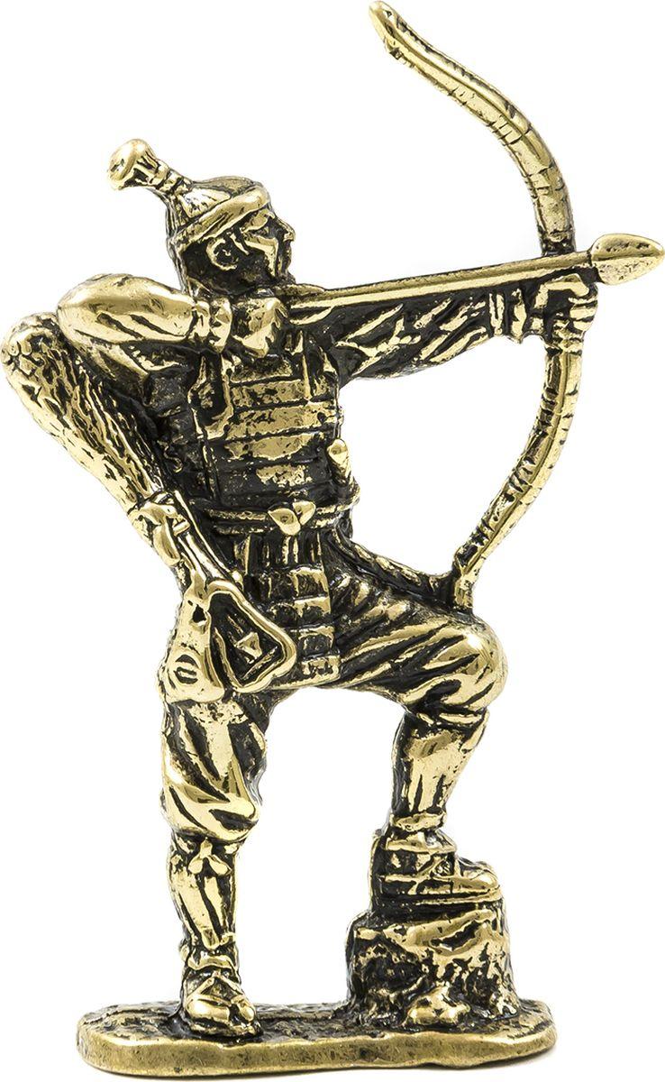 АмберКинг Фигурка Самурай Текосабэ амберкинг фигурка самурай нитто хэй