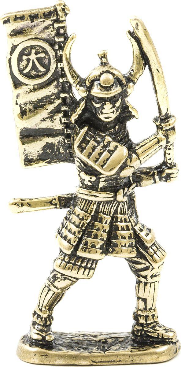 АмберКинг Фигурка Самурай Тайи амберкинг фигурка самурай нитто хэй