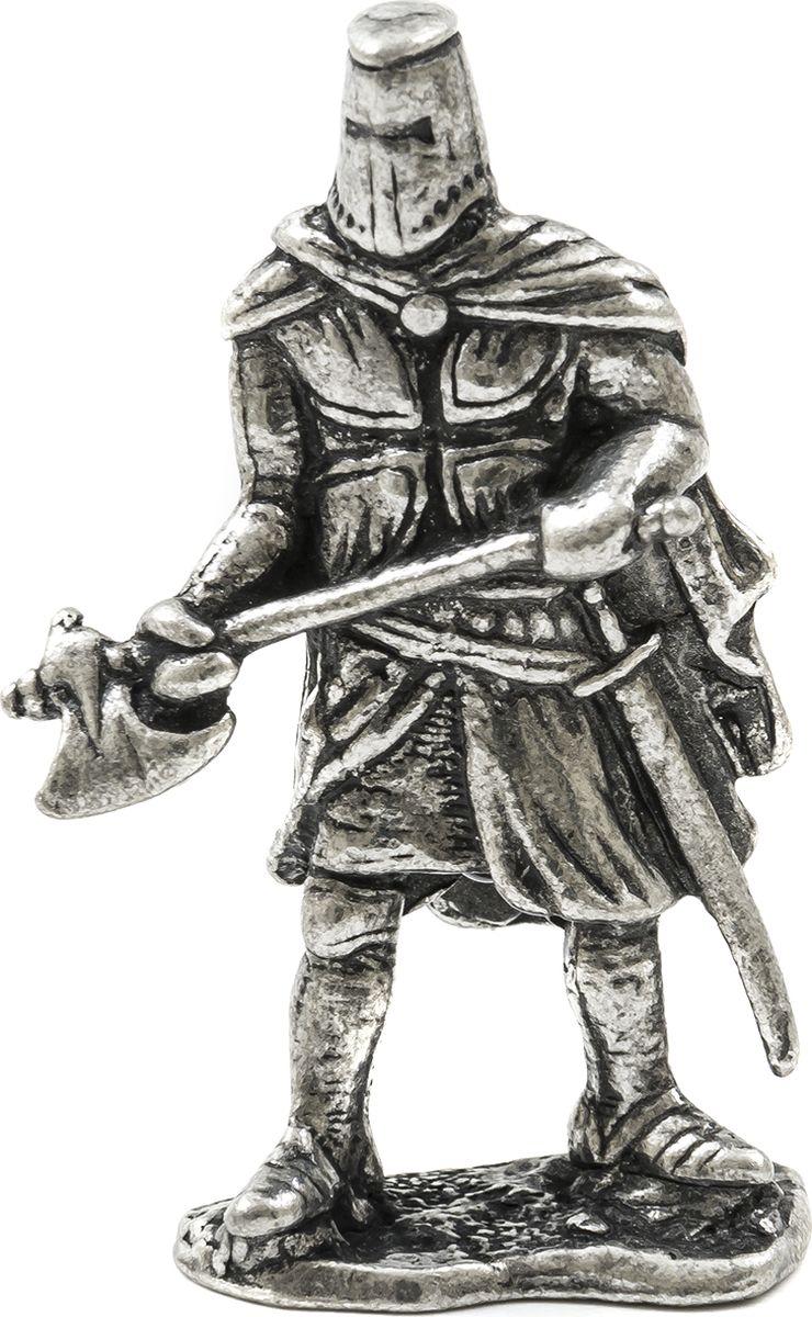 АмберКинг Фигурка Рыцарь Гвардеец TIN-02