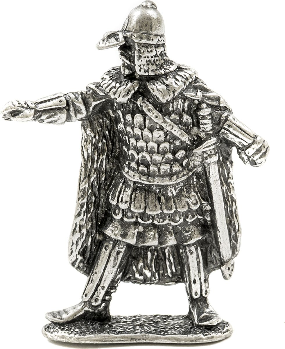 АмберКинг Фигурка Рыцарь Легат TIN-04