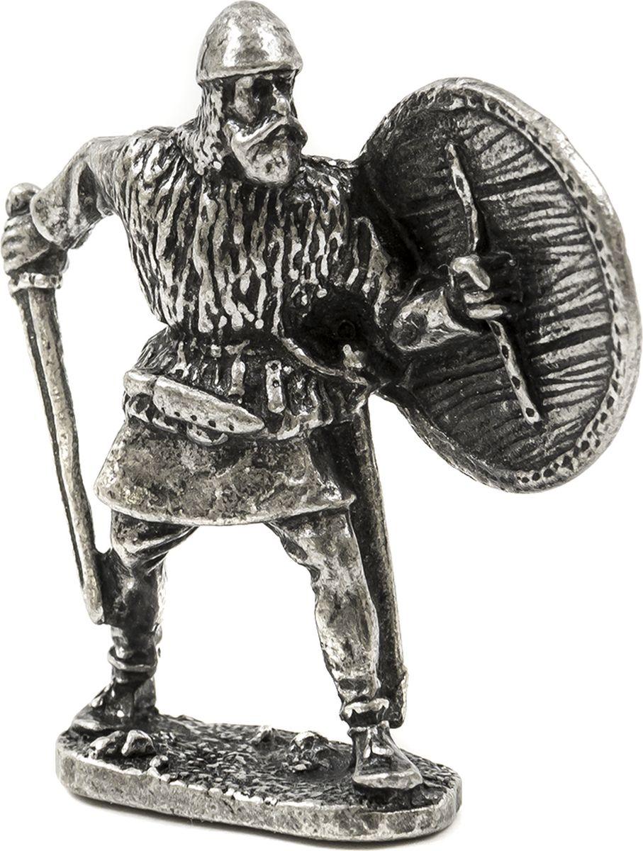 АмберКинг Фигурка Рыцарь Дружинник TIN-11
