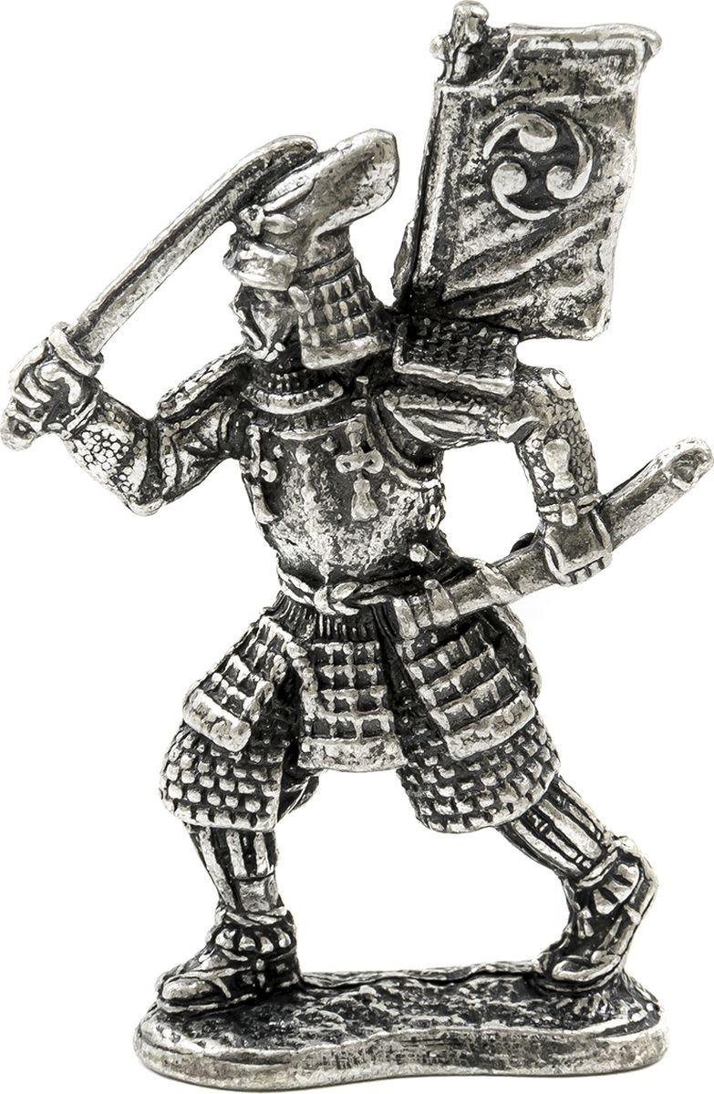 АмберКинг Фигурка Рыцарь TIN-12 амберкинг фигурка самурай нитто хэй