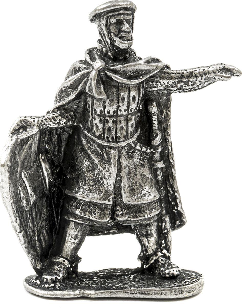АмберКинг Фигурка Рыцарь Трибун TIN-13