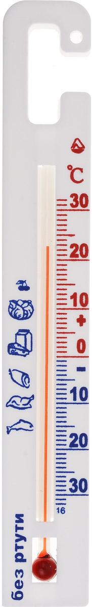 Термометр для холодильника Стеклоприбор. ТБ-3М1 исп.7