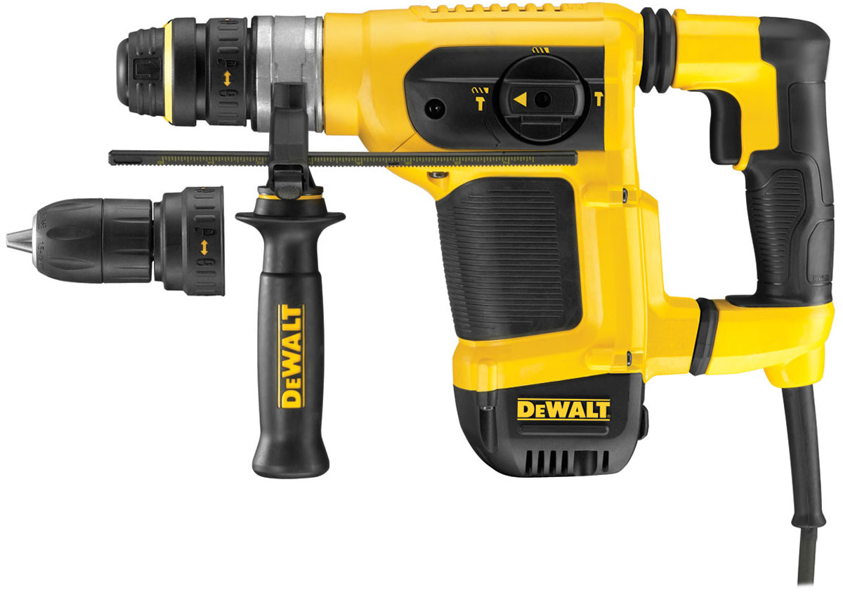 Перфоратор DeWalt SDS-plus. D25413KD25413K