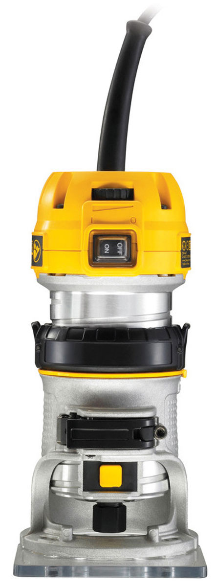 Фрезер окантовочный  DeWalt . D26200 - Электроинструменты