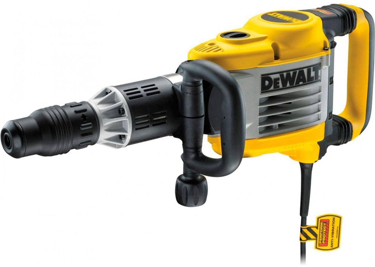 Молоток отбойный DeWalt. D25902KD25902K