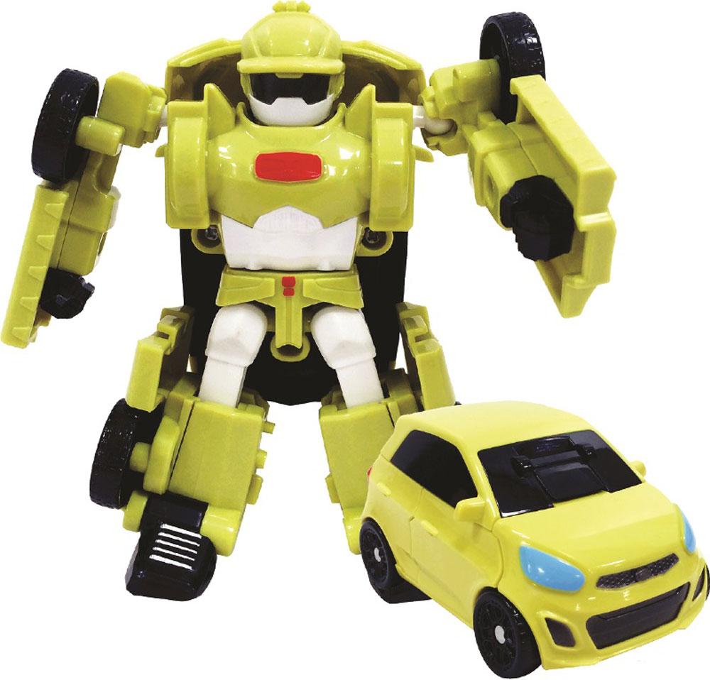 Tobot Трансформер Mini D робот трансформер tobot mini adventure y 301045