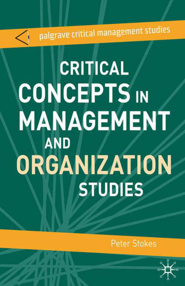 Critical Concepts in Management and Organization Studies corporate real estate management in tanzania