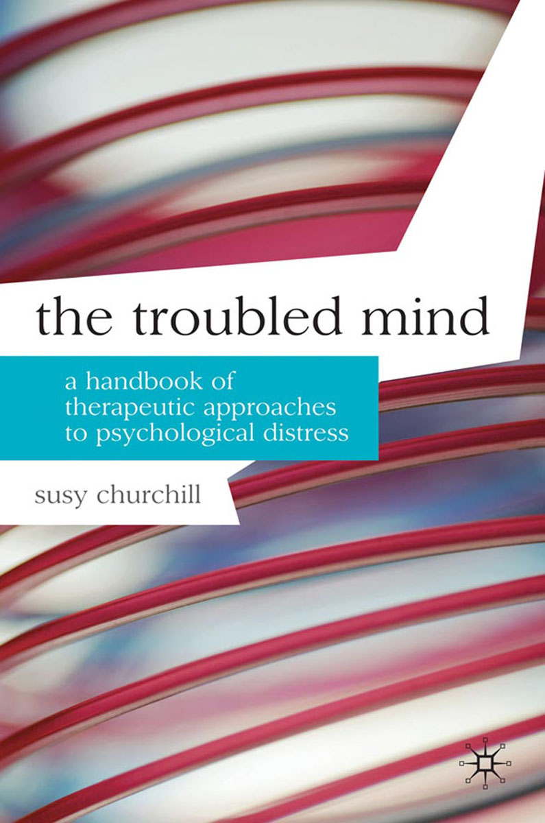 The Troubled Mind the troubled mind