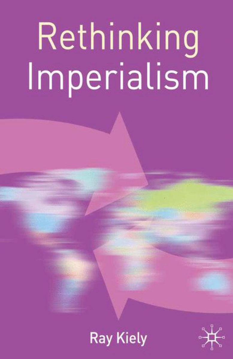 Rethinking Imperialism new england textiles in the nineteenth century – profits