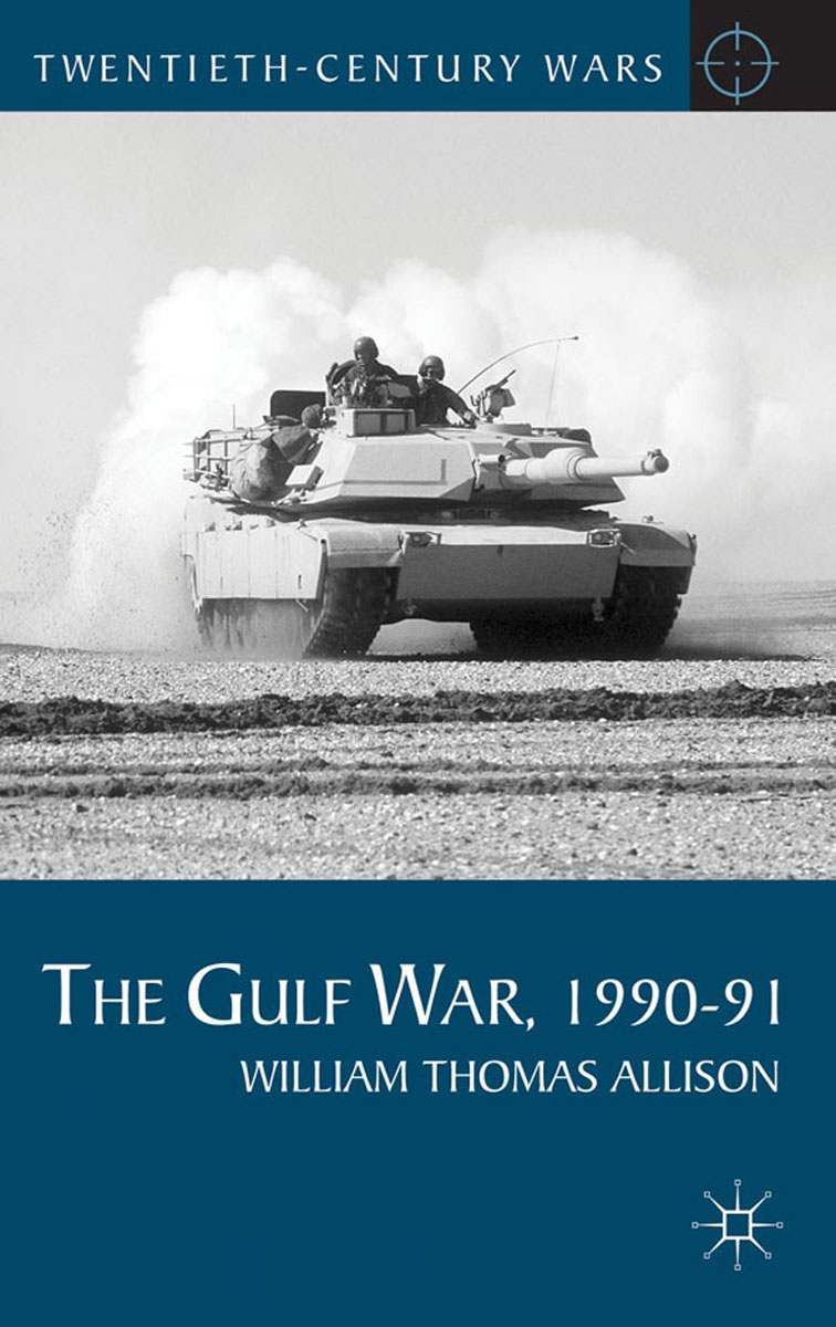The Gulf War, 1990-91 promoting social change in the arab gulf
