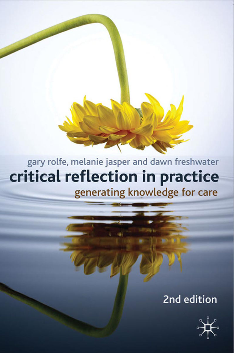 Critical Reflection In Practice the role of evaluation as a mechanism for advancing principal practice