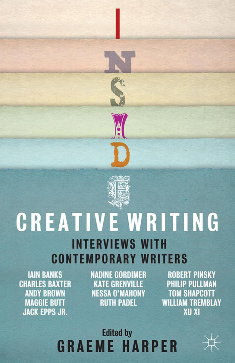 Inside Creative Writing