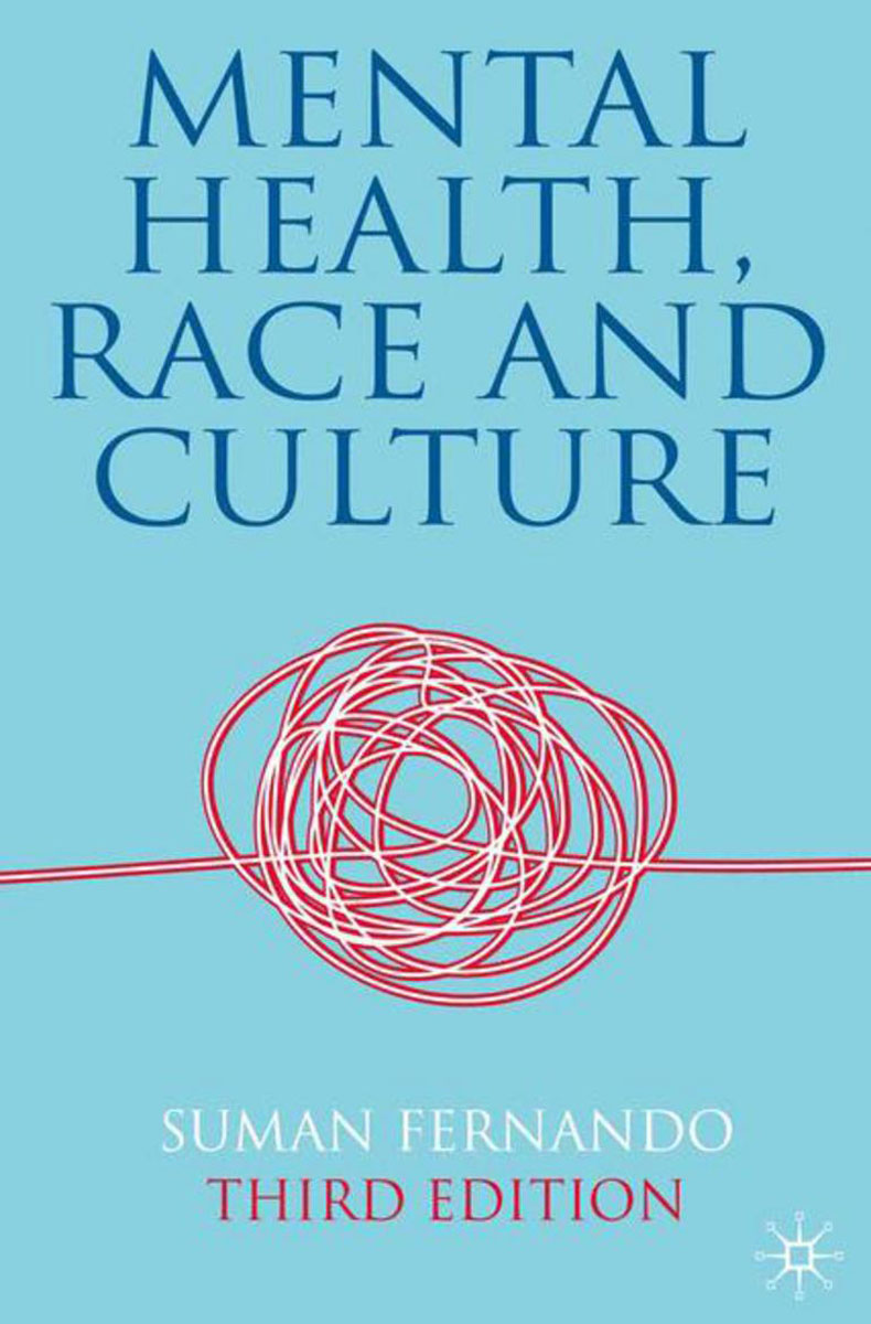 Mental Health, Race and Culture mental health traditional medicine and psychiatry in sudan